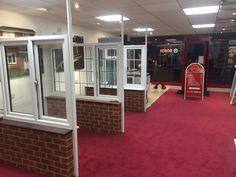 Window Glazing, Composite Door, Kitchens And Bedrooms, Conservatory, Surrey, French Doors, Showroom, Home Improvement, Garage Doors