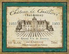 Chateau de Guilleroi (Daphne Brissonnet)