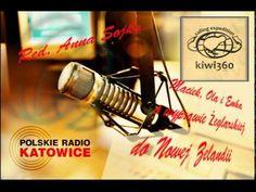 Kiwi 360 - wyprawa do Nowej Zelandii w Radio Katowice