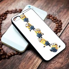 Despicable Me | Minions | Movie | custom case for iphone 4/4s 5 5s 5c 6 6plus case and samsung galaxy s3 s4 s5 s6 case - RSBLVD
