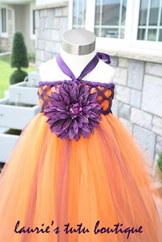 OMG!!!! flower girl dress!