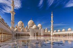 Abu Dhabi Nos Emirados Árabes Passagens Aéreas