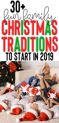 30 Memory Making Family Christmas Traditions to Start in 2019 Best Christmas Traditions for Families in Plan some of these fun Christmas activities for your family this Decembe. Christmas Traditions Kids, Christmas Activities For Families, Family Christmas Gifts, Merry Christmas, Holiday Activities, Christmas Holidays, Christmas Crafts, Christmas Ideas For Kids, Christmas 2019