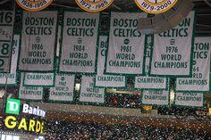 Celtics fan for life