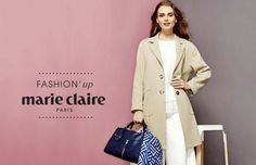 Marie Claire French Global Lifestyle Brand