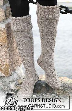 ok under boots....boot socks. Leg warmers LOVE!!!