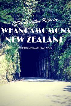 The Travel Natural   The Forgotten World Highway to Whangamomona - off the beaten path travel in Taranaki, New Zealand