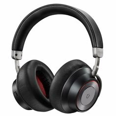 Noise Cancelling Headphones, Utaxo Bluetooth Headphones with Mic Wireless Headphones Over Ear Hi-Fi Sound/Deep Bass, Quick Charge Playtime for Travel Work TV PC Cellphone Music Headphones, Over Ear Headphones, Human Skin Texture, Headphone With Mic, Earmuffs, Pure Products, Bass, Deep
