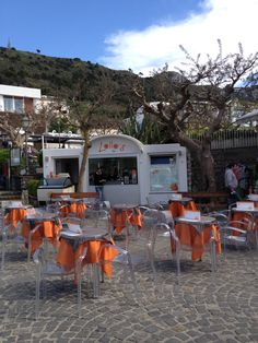 Shops in Ana Capri