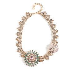 Olivia Necklace-www.styledher.kitsylane.com