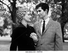 Melina Mercouri and Anthony Perkins in Phaedra, 1962 Cinema Movies, Movie Tv, Anthony Perkins, Famous People, Handsome, Stock Photos, Actors, Film, Couple Photos
