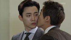 Chief Kim: Episode 15 » Dramabeans Korean drama recaps