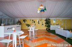 Retro dining - Event Avenue