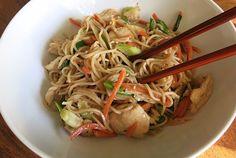 Asiatische Bratnudeln, ein schönes Rezept aus der Kategorie Wok. Bewertungen: 462. Durchschnitt: Ø 4,4.