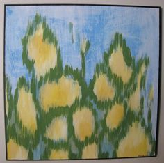 This domain used to be connected to a Wix website. Simple Subject, Create Your Own Website, Ceramic Painting, Yellow Flowers, Creative Inspiration, Folk Art, Original Art, Sculptures, Pure Products