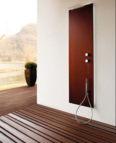 Смесители и душевые системы Fantini: Душевые системы #hogart_art #interiordesign #design #apartment #house #bathroom #fucet #bath #fantini