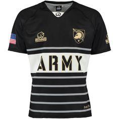 Rugby Jerseys, Jersey Boys, Knights, Army, Black, Tops, Sports, Gi Joe, Military