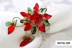 Anéis para Guardanapo - Natal - Boutique da Mesa