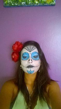 Katrina  modelo Gessica Haisa. www.sabrinablasco.com