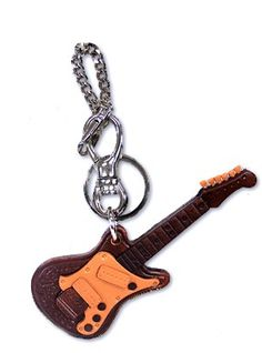 ‪#‎ELECTRIC‬ ‪#‎GUITAR‬ ‪#‎HANDMADE‬ ‪#‎LEATHER‬ GOODS/BAG CHARM. GENUINE 3D LEATHER ELECTRIC GUITAR HANDMADE LEATHER GOODS/BAG CHARM S MADE BY SKILLFUL CRAFTSMEN OF VANCA CRAFT IN JAPAN.  See more at..http://buff.ly/1ACwH6Q