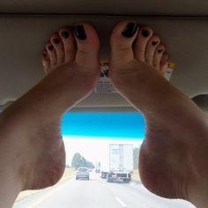pieds femme sexy hamme