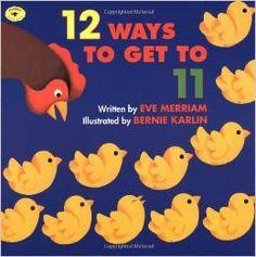 Joyful Learning In KC: Literature Based Math Lessons--Decomposing numbers Math Teacher, Math Classroom, Kindergarten Math, Teaching Math, Math Literacy, Teaching Ideas, Classroom Ideas, Preschool Math, Teacher Stuff