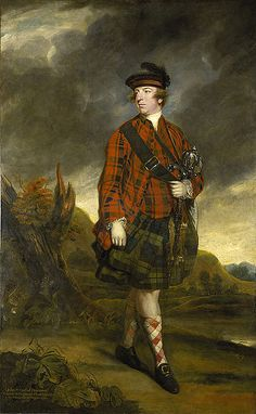 """John Murray, 4th Earl of Dunmore, by Joshua Reynolds (1723 -1792).  Dunmore is not an easy guy to like. His wife thought so, too, as did most who met him.  He was not too bright, had a constitutional inability to see the world as it was, and appears to have excluded all forms of """"compromise"""" from his mindset. But for all that narrowness, his staunch support for loyalists, especially for free blacks, whether in Virginia, London, or the Bahamas, earns him a place in our historical memory."""