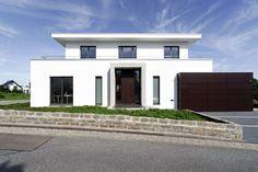 Architekten In Bielefeld klassisch modernes merfamilienhaus strothotte architekten