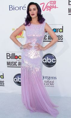Katy Perry Wore Misaki Jewellery At The Billboard Awards 2012 The Artist Movie, Billboard Music Awards, Popular Music, Female Singers, Celebs, Celebrities, Katy Perry, Celebrity Style, Formal Dresses