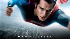 Man of Steel DC Comics Superhero #HDWallpaper