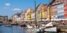 Travel More, Spend Less Oslo, Karaoke, Stockholm, Best Travel Deals, Copenhagen Denmark, Famous Places, Amazing Destinations, Greece, Street View