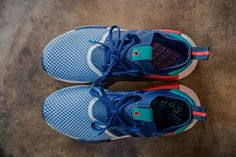 outlet store e7ee1 79e44 Packer Shoes x adidas Consortium NMD Runner PK (Detailed Pics  Release  Info) Nmd