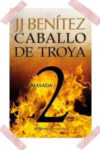 Caballo de Troya 2- Masad