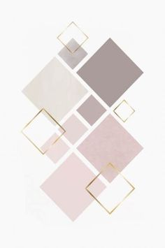New nails art geometric inspiration 24 ideas Neue Nail Art Geometric Inspiration 24 Ideen Cute Wallpapers, Wallpaper Backgrounds, Iphone Wallpaper, Geometric Wallpaper Iphone, Geometric Artwork, Geometric Background, Tapete Gold, Rose Gold Wallpaper, Diy Wall Painting