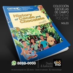 History of Cacao and Chocolate