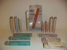 Vintage Lot of 8 Yardley London Lashes Long Lashes 1969 Brown Black | Collectibles, Vanity, Perfume & Shaving, Lipstick Tubes, Holders | eBay!
