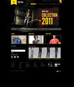 Ecommerce - Clothing