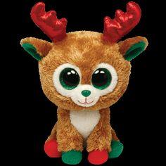Beanie Boos   ALPINE - reindeer
