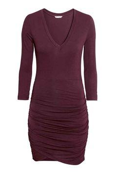 Vestido em jersey | H&M