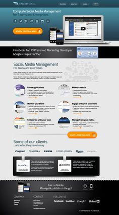 48 Best Ux Patterns Landing Pages Images Web Design Infographic Marketing Landing Page