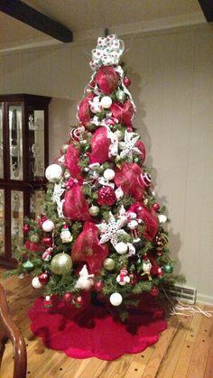 My 2015 tree#1