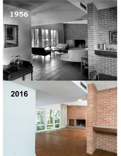 2601 Hartwood Drive Fort Worth 76109, Mary Carolyn Gatzke, Briggs Freeman Sotheby's luxury homes for sale in Fort Worth-then & now..