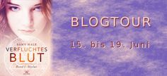 "Samys Lesestübchen: Blogtour Tag 4. zu ""Verfluchtes Blut Bd. 1 - Skyla..."