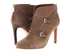 COACH Tina @ 6PM - would love these in black with some funky texture tights.  (TA)