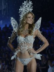 Victorias Secret Fashionshow New York 2013/2014 011