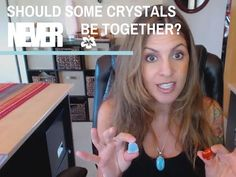 crystal energy - should some crystals never be together?