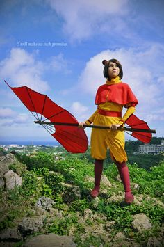 The Best Avatar Cosplays Ever (Korra and Aang, not James Cameron) Avatar Cosplay, Epic Cosplay, Cosplay Dress, Amazing Cosplay, Cosplay Outfits, Korra Avatar, Team Avatar, Halloween Cosplay, Halloween Costumes