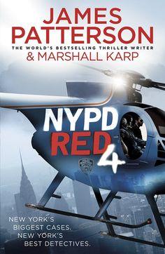 NYPD Red 4 (PDF + EPUB + MOBI)