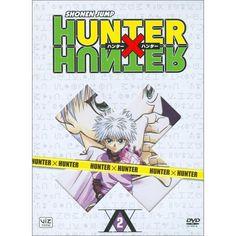 Hunter X Hunter, Vol. 2 (3 Discs)