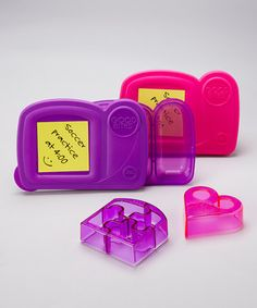 2a0ca45a79 love the puzzle sandwich cutter Sandwich Box